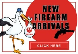 new gun arrivals